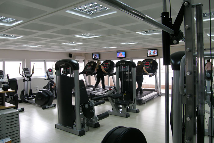 Δημοτικά Γυμναστήρια