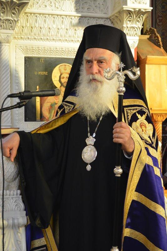 Ιερά Μητρόπολις Νέας Σμύρνης – Δήμος Ν.Σμύρνης